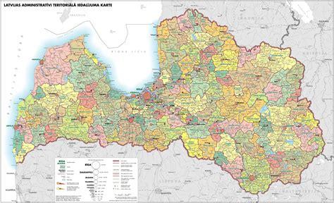 Smiltēns: Novadu reforma atstās teju 100 000 Latvijas ...