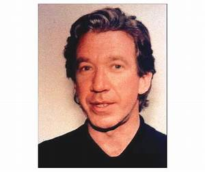 Tim Allen '97 MUG SHOT | The Smoking Gun