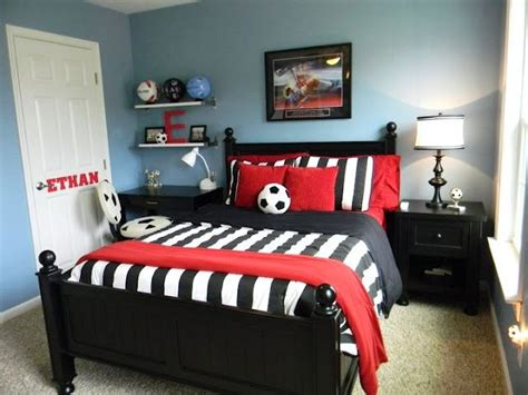 soccer bedroom ideas renovation restoration creation tutes tips not to miss 13359 | b2c56114562ee017ccd6842588467c9e