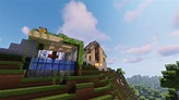 Minecraft - Movie Studio Creation Map - New PC Game Modding