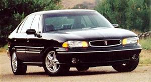 1996 Pontiac Bonneville - Overview