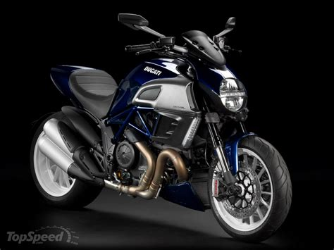 Review Ducati Diavel by 2014 Ducati Diavel Review Top Speed