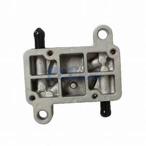 Fuel Pump For Mikuni Honda Odyssey Fl250 Arctic Cat Go