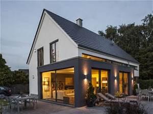 Fertighaus Anbau An Massivhaus : modern puristisch stein auf stein jedes ein unikat ~ Lizthompson.info Haus und Dekorationen