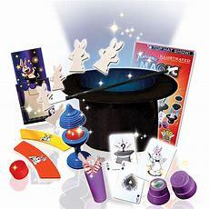 Fantasma Toys Top Hat Magic 4221