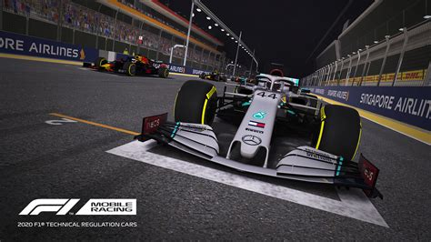 Miami becomes the second race in the us, joining the popular united states grand prix in austin, texas. F1 announces its first mobile Esports competition - The Race