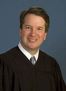 Brett Kavanaugh - Wikipedia