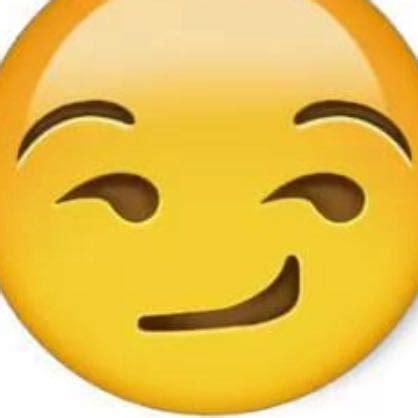 denkt ihr sagt dieses emoji aus whatsapp