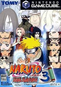 Naruto Gekitou Ninja Taisen 3 U2019 Strategywiki The Video