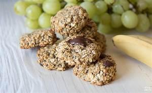 Cookies Ohne Zucker : gesunde haferflocken kekse ohne zucker mrs flury gesund essen leben ~ Orissabook.com Haus und Dekorationen