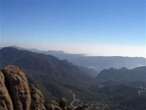 Explore with a GPS - Santa Monica Mountains National ...