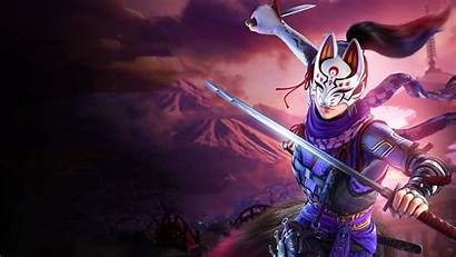 Tekken Kunimitsu Wallpapers 4k Games Backgrounds Ps4wallpapers