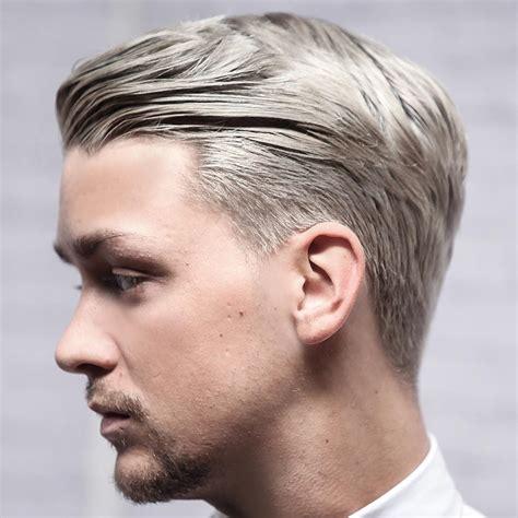 Frisuren Männer  Haarstudio Wildangel