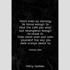 Best 25+ Brave Quotes Ideas On Pinterest  Be Brave, Be Brave Quotes And Free Quotes