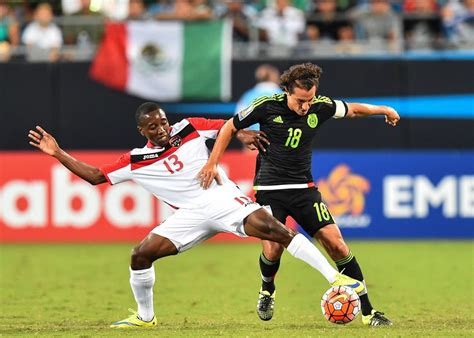 Trinidad vs. Panama: Time, TV channel, live stream for ...