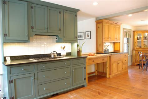 Historic Renovation Blog Landmark Services  Kitchens