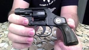 Rohm Rg23 6 Shot 22lr Revolver  U0026quot Saturday Night Special