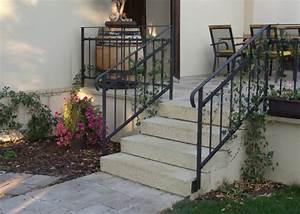 Jak postavit betonove schody