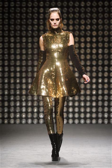 futurism catwalk
