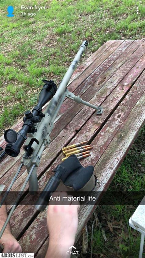 Cheapest 50 Bmg by Armslist For Sale Trade 50 Bmg