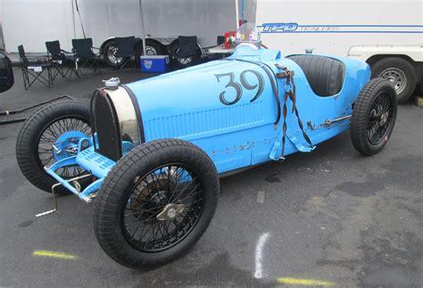 Ettore's Masterpiece ~ Bugatti Type 35 / 37 Grand Prix ...
