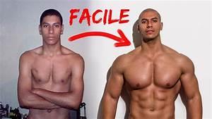 Prendre Du Muscle  U00c0 Tous Les Coups