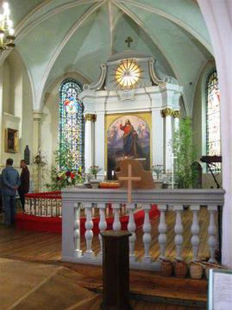 Mantojums   Valmieras Sv.Sīmaņa luterāņu baznīca