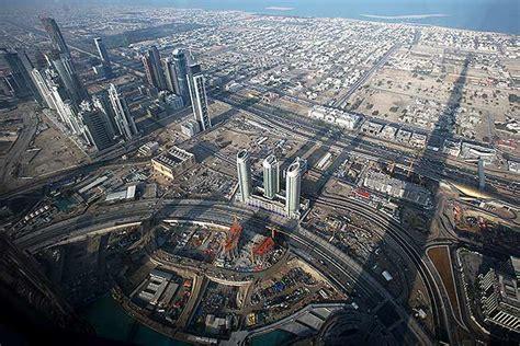 Burj Khalifa Top Floor by Burj Khalifa Opens The World S Highest Observation Deck