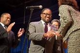 Sebastian Ridley-Thomas sworn in at community ceremony ...