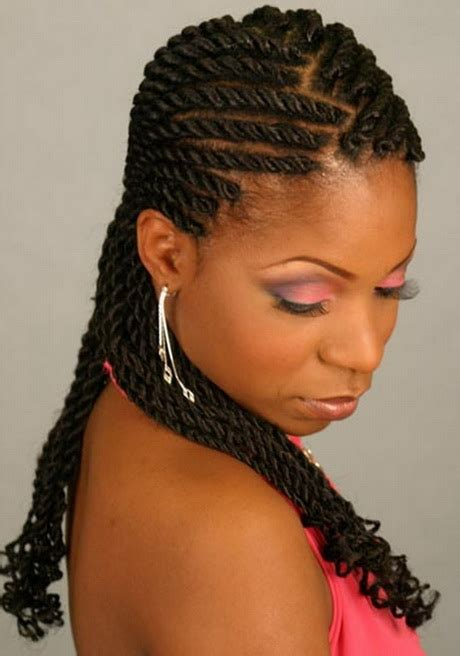 Black Braiding Updo Hairstyles by 2016 Black Braid Hairstyles