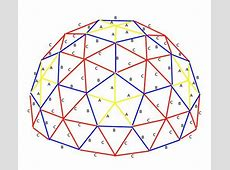 Build a PVC 20Foot Functional Geodesic Dome Make
