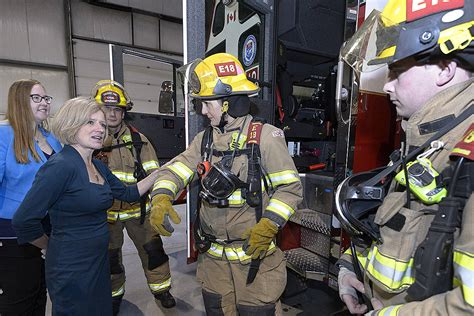 History made on firefighter work-related cancers ...
