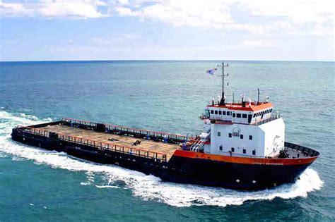 Hornbeck Offshore secures new credit facility | WorkBoat