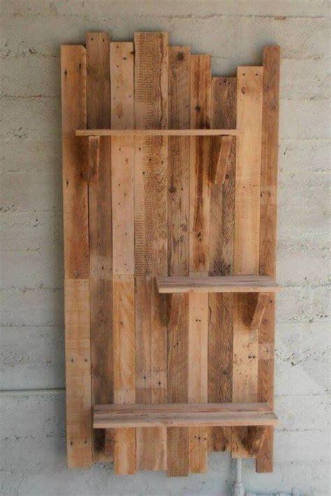 pallet wood ideas wonderful diy wooden pallet shelf ideas ideas with pallets
