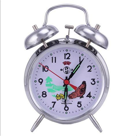 reveil de bureau vintage horloge de chevet promotion achetez des vintage