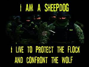 Sheep Dog Police Quotes. QuotesGram