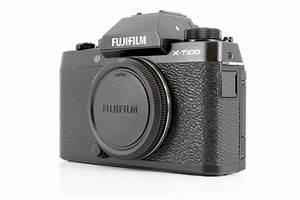 Fujifilm X-t100 Body Only