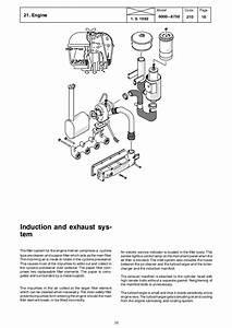 Valtra Valmet 6200 Tractor Service Repair Manual