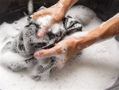 Pros And Cons Of Washing Your Clothes In Hot Water The