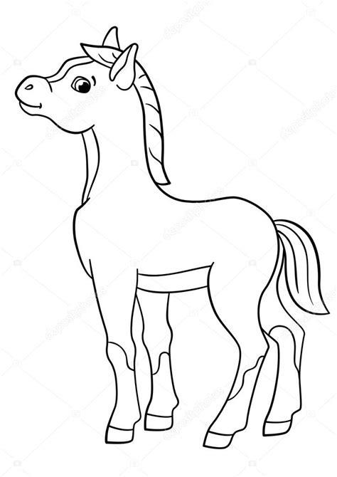 Paarden Kleurplaten Fries by Fries Paard Kleurplaat 25 Unieke Ideen Paard Silhouet