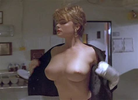 Erika Eleniak Nude Scene In Under Siege Movie Free Video