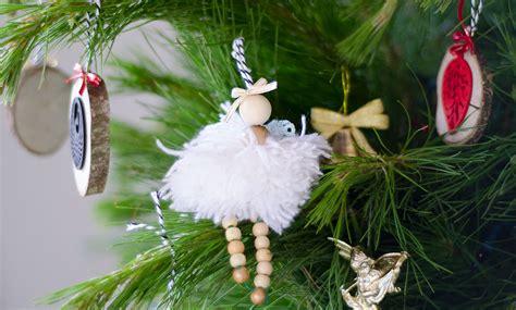 Easy Christmas Decorations-kiwi Families