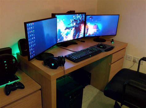 chaise bureau gamer razer gaming setup gaming