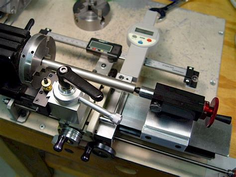 taig micro lathe mill accessories