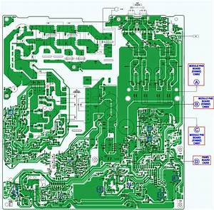 Sony Hcd Ex660z Schematic Wiring Diagram Schematic Smps