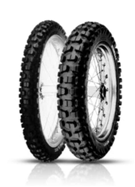 Pirelli MT21 Rallycross 130/90-17 TT 68P M/C, Rear wheel