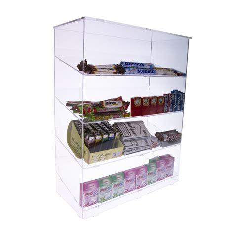 Porta Accendini by Espositore Porta Accendini In Plexiglass Trasparente A 4