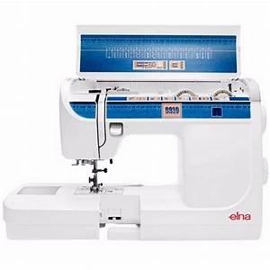 Machine à Coudre Mécanique : machine coudre elna 3210 jeans m canique ~ Melissatoandfro.com Idées de Décoration