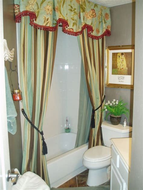 bathroom curtain ideas for shower 52 best images about custom shower curtain on
