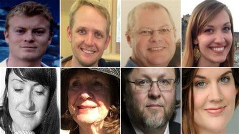 germanwings plane crash    victims bbc news